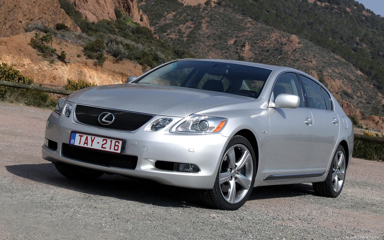 Lexus GS-300